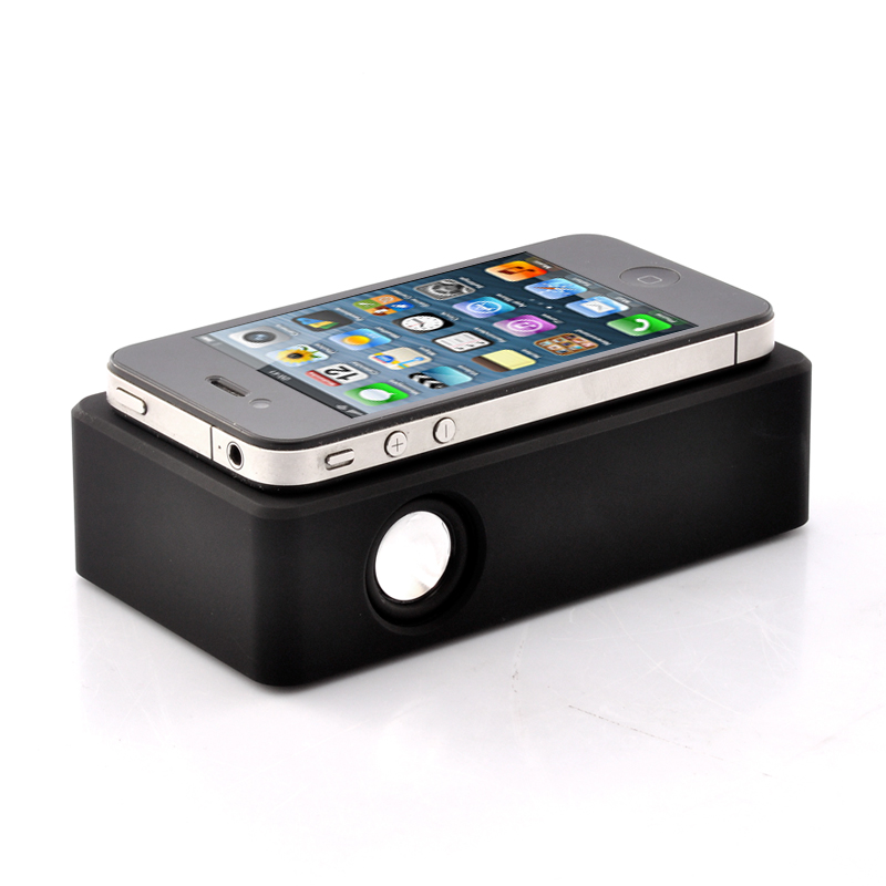 Wireless Amplifying Speaker From China