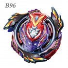 [US Direct] Bey blade Beyblades Burst Beyblade Metal Fusion 4D Super  Spinning Top B110 No Launcher Bayblade Toys Gift For Children #E