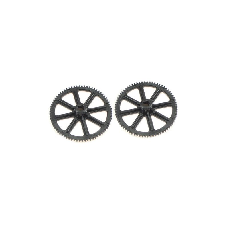 1 Pair XK K130 RC Helicopter Parts Plastic Main Gear 4.01.K130.0011.001