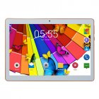 3G Android 5.1 1G+16G Tablet White EU Plug