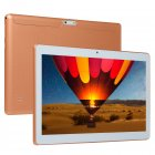 10.1 Inch HD Game Tablet PC Gold
