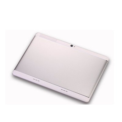 10.1-Inch 1 +16 3G Call Tablet Silver