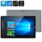 Buy CHUWI HI10 Plus Tablet PC - Licensed Win 10 + Android 5.1, Z8350 64Bit CPU, 4GB RAM, 10.8 Inch Screen, USB Type C