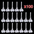 100Pcs Tiling System Wall Floor Spacers