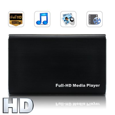 Digital Media Player
