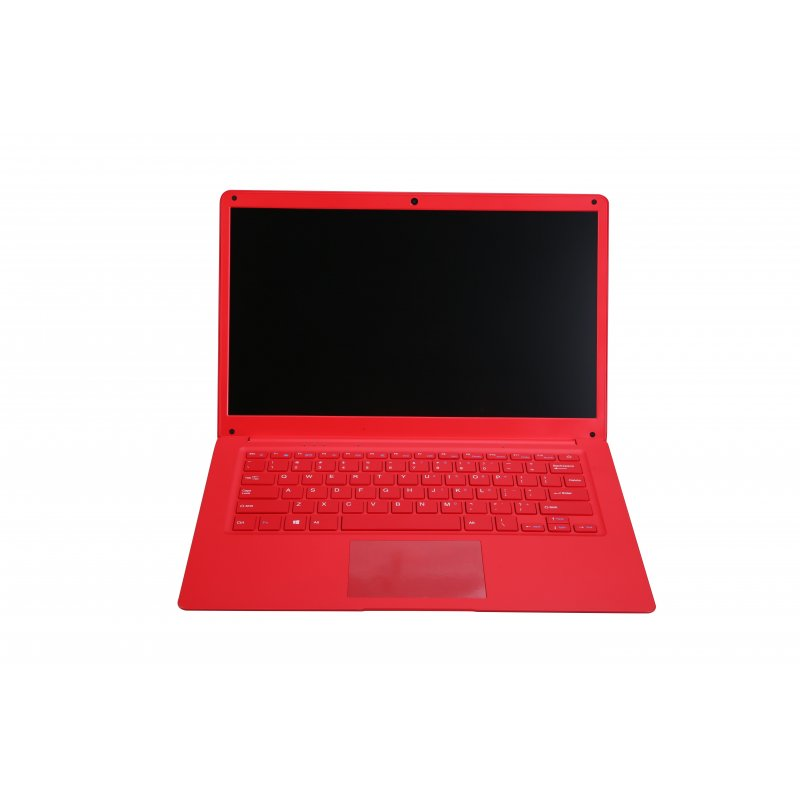 14 Inch 1920*1080 F142 Laptop Red