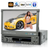 1 DIN Car DVD Player   DVD Player With ODBII