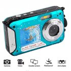 2.7inch TFT Digital Camera blue