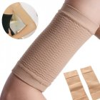 2 Pcs Women Weight Loss Thin Arm Sleeve