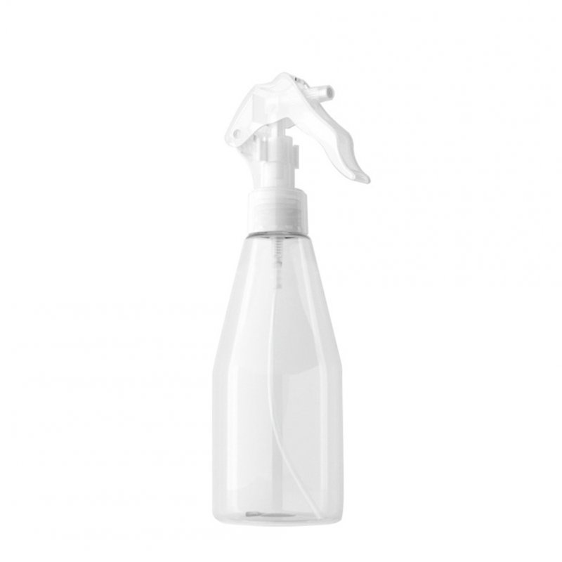 200ml Transparent Spray Bottle Disinfectant Sprayer for Home Travel