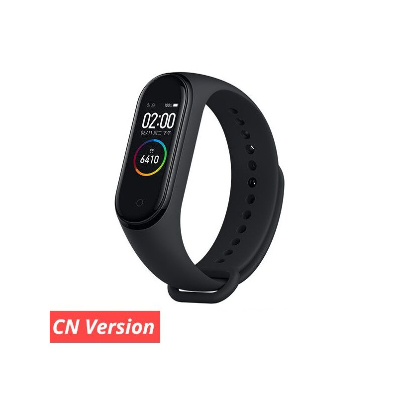 2019 Chinese Version Original Xiaomi MiBand 4