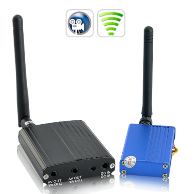 Longinus Pro Wireless Signal Booster