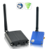 2 4Ghz Wireless AV Bridge