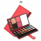 33 Colors Professional Eyeshadow