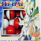 36 Pcs Classic Funny Poke Ball Anime Toy