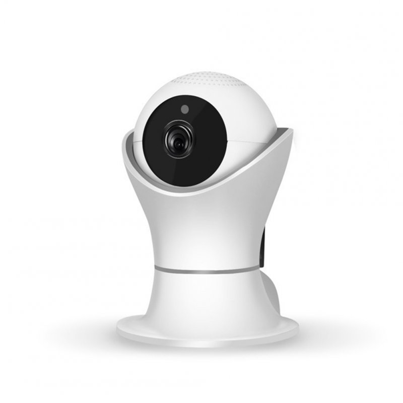 360 degree Rotation IP Camera 1080P Wireless Network Home Security CCTV Camera 360eye Video Baby Monitor U.S. plug