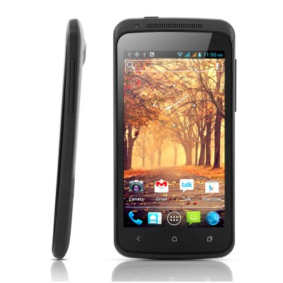Dual Core Android Phone - Duo
