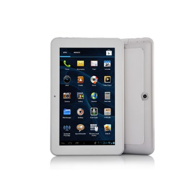 """3G Android Tablet """"Infinity"""" 9 inch Screen Phone Function Dual Core CPU"""