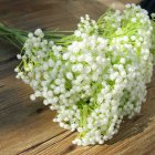 3Pcs Artificial Babysbreath Flowers