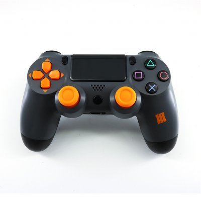 4.0 Wireless Bluetooth Controller Gamepad with Light Strip for PS4 call-of-duty