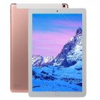 10.1 inch 3G Tablet EU Plug Rose gold 2G+32G