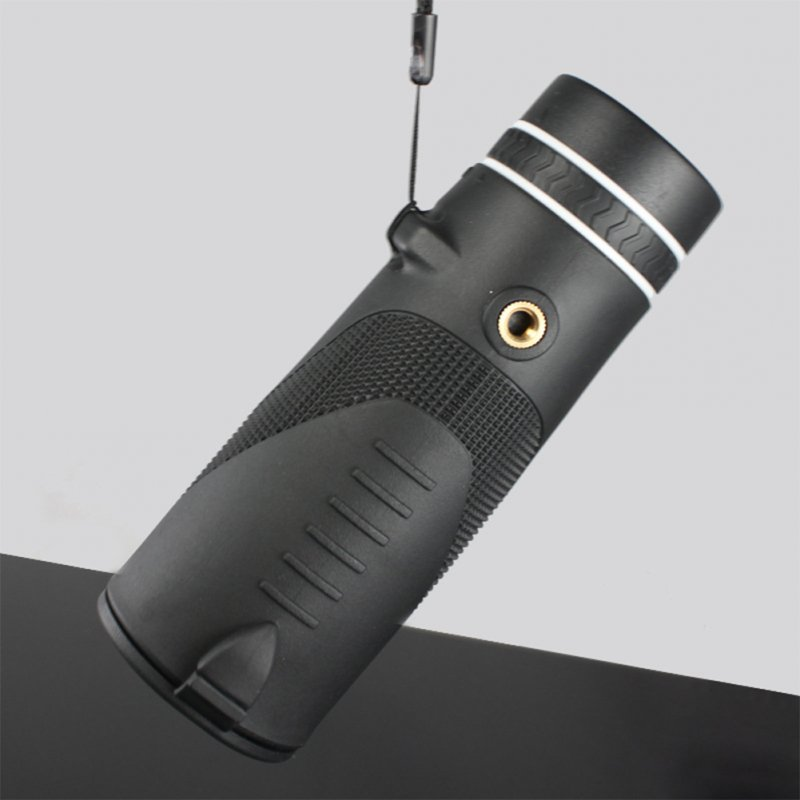 40x60 Monocular Telescope Ultra-high Transmittance Portable Telescope MF40x60 (single telescope)