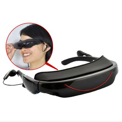 Portable Video Glasses