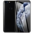 5.5-inch HD Screen R15 Plus Ultra-thin Dual Card Face ID Smartphone Black