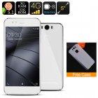 Buy Gigaset Smartphone - Snapdragon 810 CPU, 3GB RAM, 4G, Fingerprint Scanner, IR Control, 16MP Camera (White)