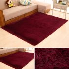 50X80CM Bathroom Mat Washable Bathroom Rug