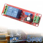 Delay Relay Shield NE555 Timer Switch
