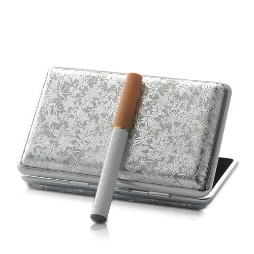 What types of cigarettes Glamour are there