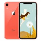 Apple iPhone XR RAM 3GB coral_64GB