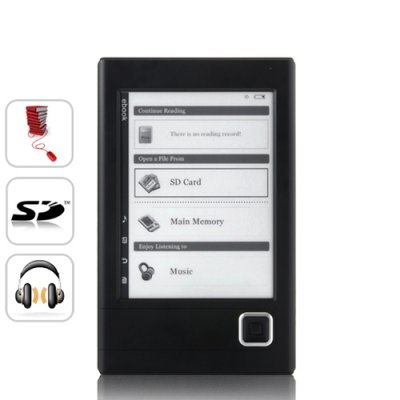 Harmony eBook Reader