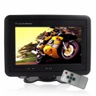 Buy Headrest/Stand In-Car TFT LCD Monitor- 7 Inch, Black
