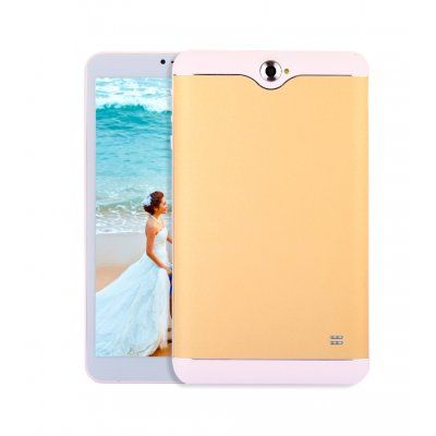 7 inch Children's Tablet 1+8GB Gold