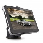 7inch 256 8GB Portable HD Car GPS Navigator Southeast Asia map