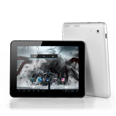 8 Inch 4-Core Android Tablet - Sting