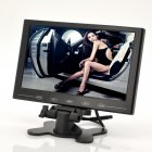 Buy 9 Inch TFT LCD Monitor - In-Car Headrest/Stand, Ultra-Thin Design, 800x480 Resolution