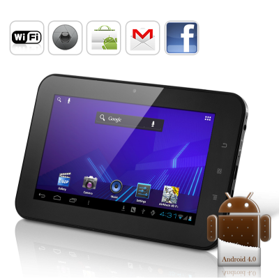 Xinc Android 4.0 Tablet