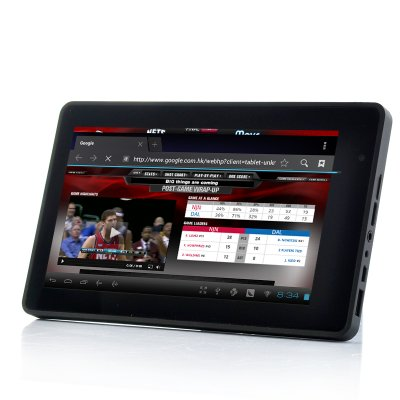 7 Inch Android Tablet - Marvel
