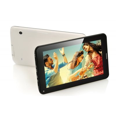 """7 inch Android Tablet PC """"Viper"""" Touch Screen Phone 1 5GHz 512MB RAM 4GB"""