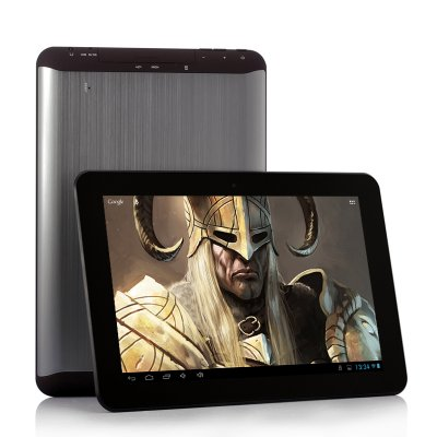 Android 4.1 Quad Core 10.1 Inch Tablet -Rurik