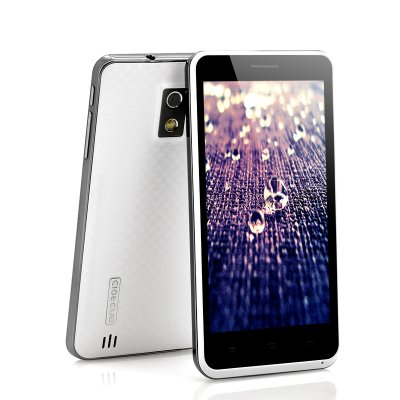 "Carat Android 4 2 Phone 4 7"" HD Screen 1 2GHz Quad Core CPU 8MP 1GB RAM"