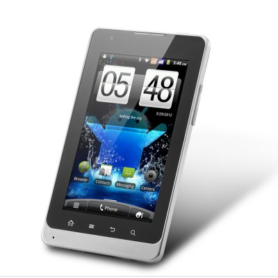 Chimera Android 2.3 Phone Tablet