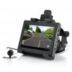 Android Tablet Car DVR With GPS - don't forget to enable images in your email to see this!