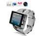 Android Cell Phone Watch - Rock Camo