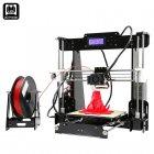 Buy Anet A8 3D Printer Prusa i3 DIY Kit - Multiple Filament Types, Large Printing Volume, 0.004mm Precision, SD Card Slot