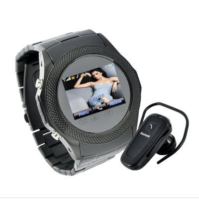 Assassin Dusk Watch Phone