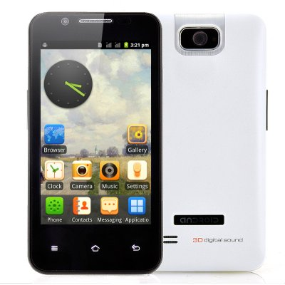 cheap android phone